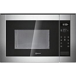 Neff 900W Built-In Microwave Oven