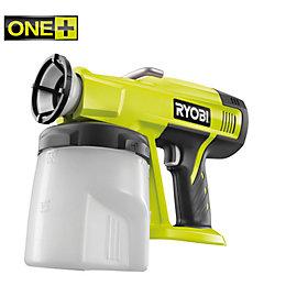Ryobi One+ Paint Sprayer P620 - BARE