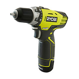 Ryobi Cordless 12V 1.3Ah Li-Ion Drill Driver 1