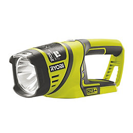 Ryobi Halogen One+ Portable Flashlight RFL180M