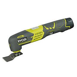 Ryobi 12V Cordless Multi Tool RMT12011L