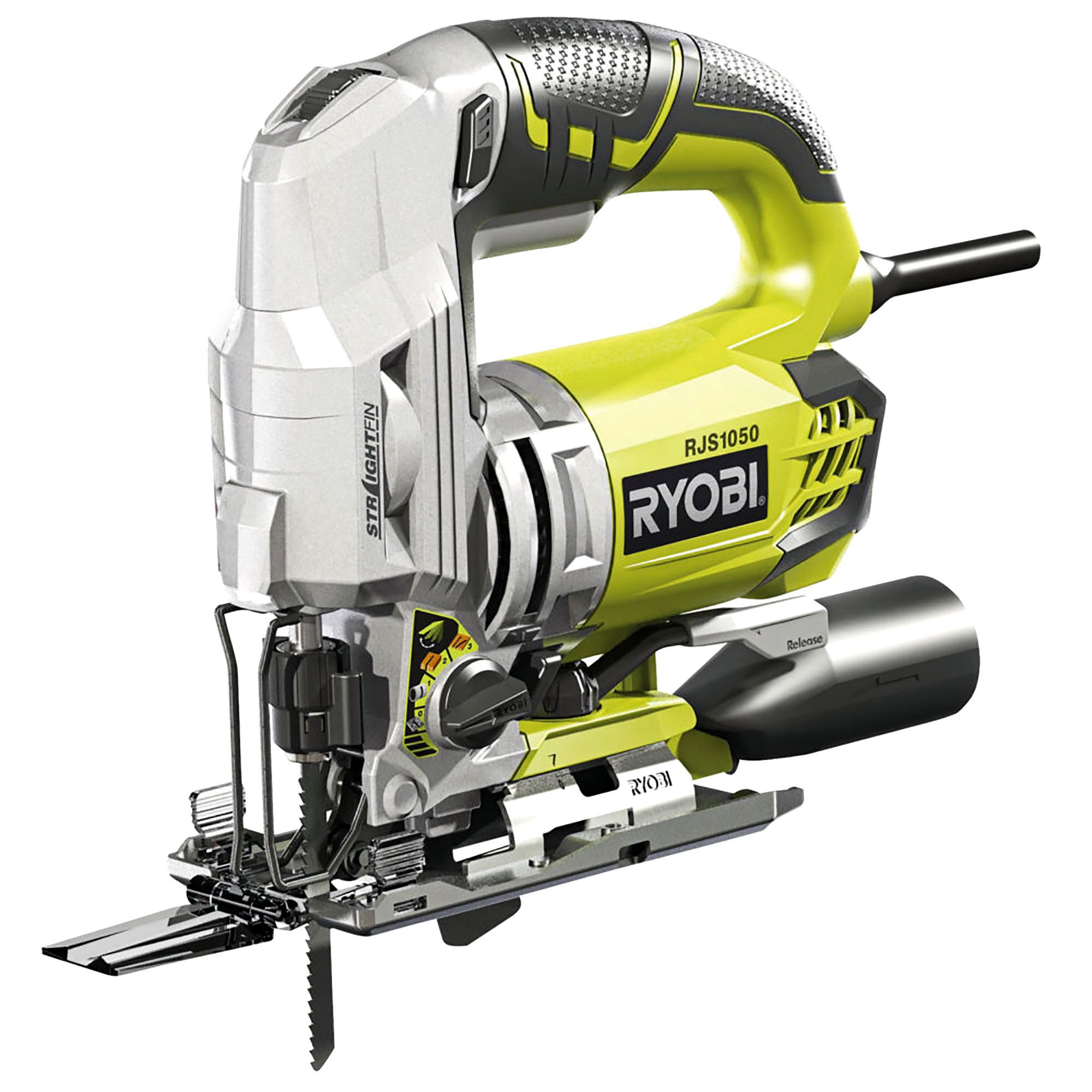 ryobi one 18v 150mm cordless circular saw rwsl1801m. Black Bedroom Furniture Sets. Home Design Ideas