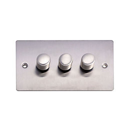 Holder 2-Gang 2-Way Switch