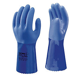 Showa 660 Oil Resistant Gauntlets, Extra Large