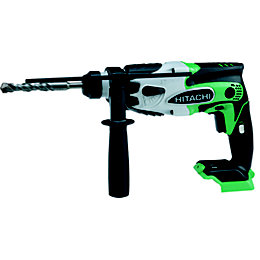 Hitachi Cordless 18V Li-Ion SDS Plus Drill without