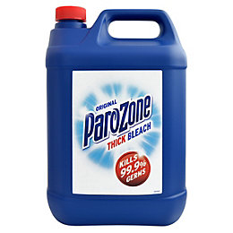 Parozone Original Thick Bleach, 5000 ml
