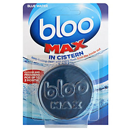 Bloo Max Blue In-Cistern Toilet Block