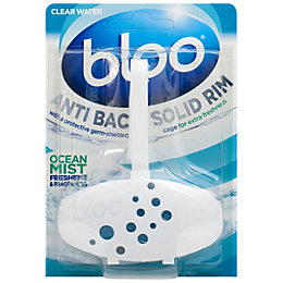 Bloo Ocean Mist Toilet Rim Cage