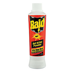 Raid Powder Ant Control Powder 250G