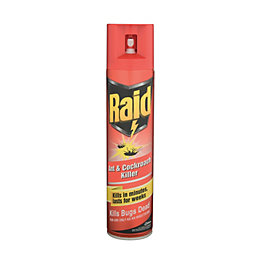 Raid Liquid Crawling Insect Control 0.3L