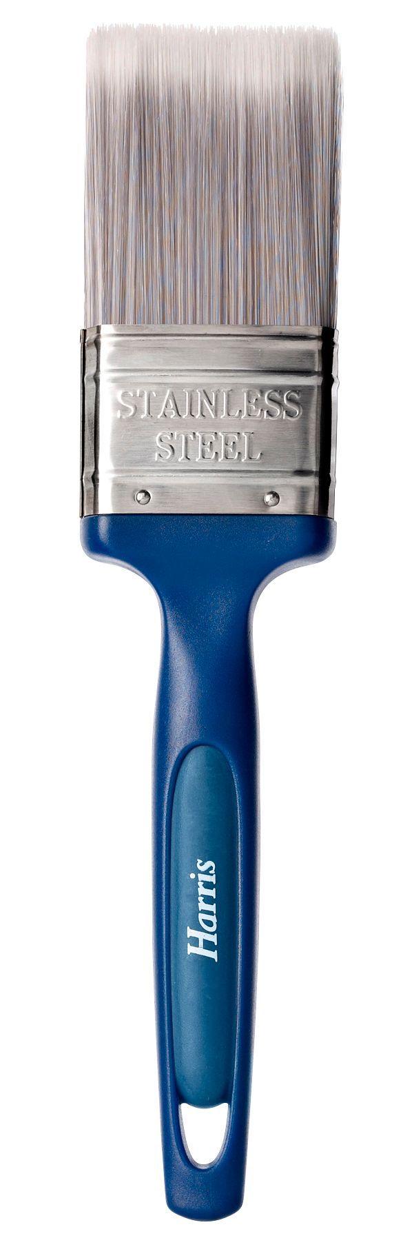 Harris Precision Tip Paint Brush Diy