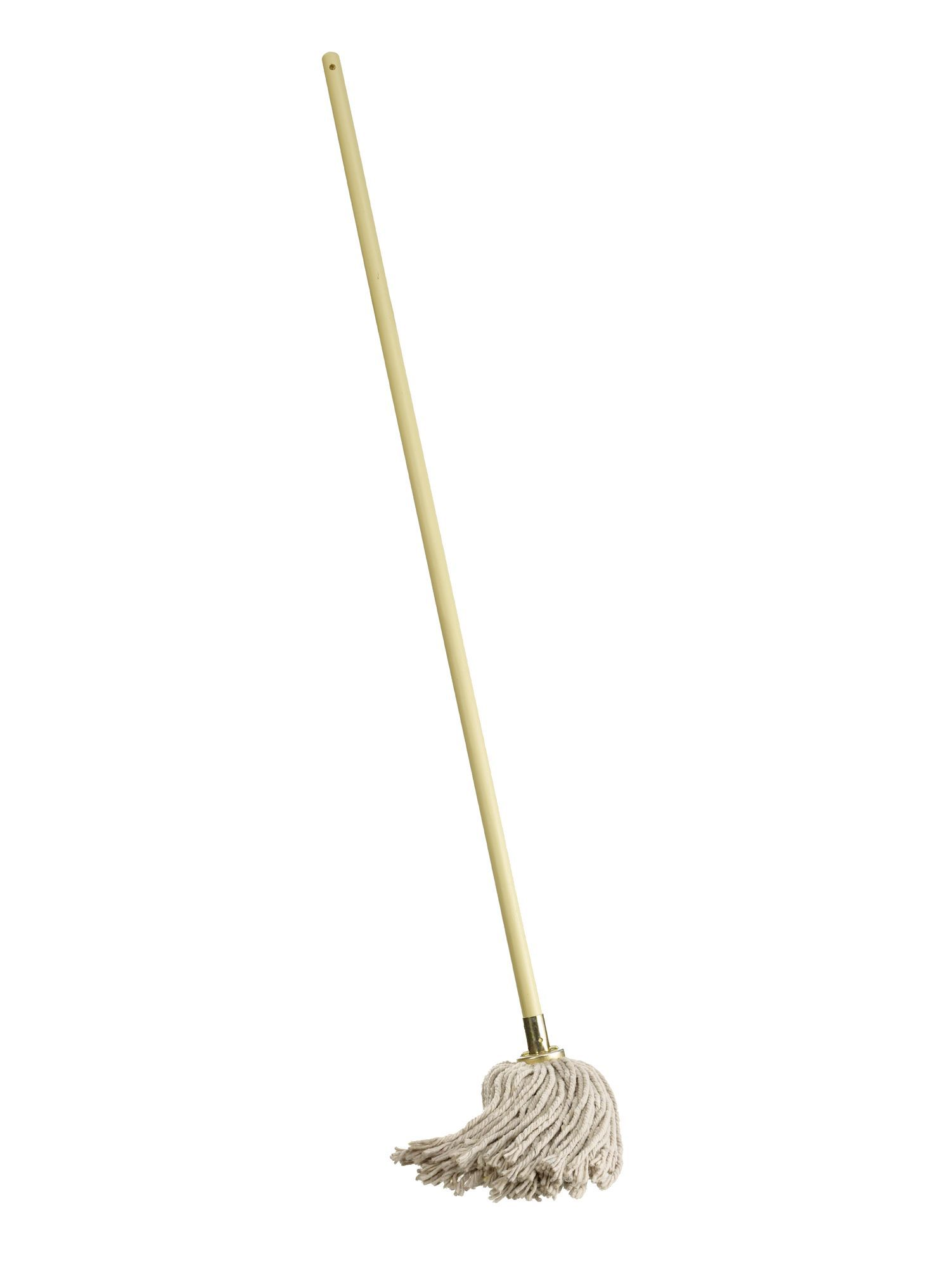 harris cream lily brown mop departments diy at b q. Black Bedroom Furniture Sets. Home Design Ideas