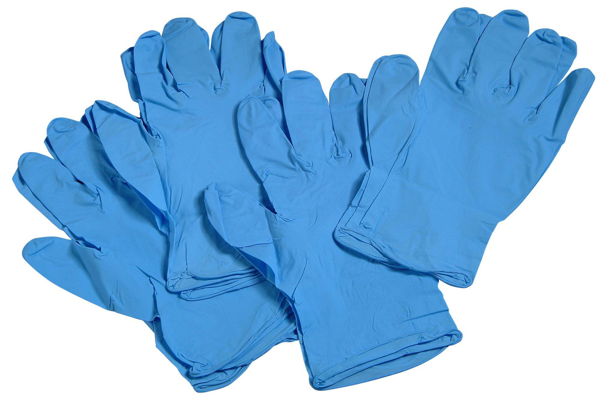 Harris Gloves, One Size, Pack Of 8
