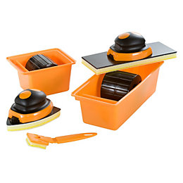 Harris Paint Pad Set