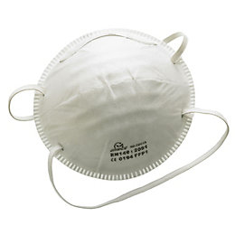 Harris Dust Mask, Pack of 3