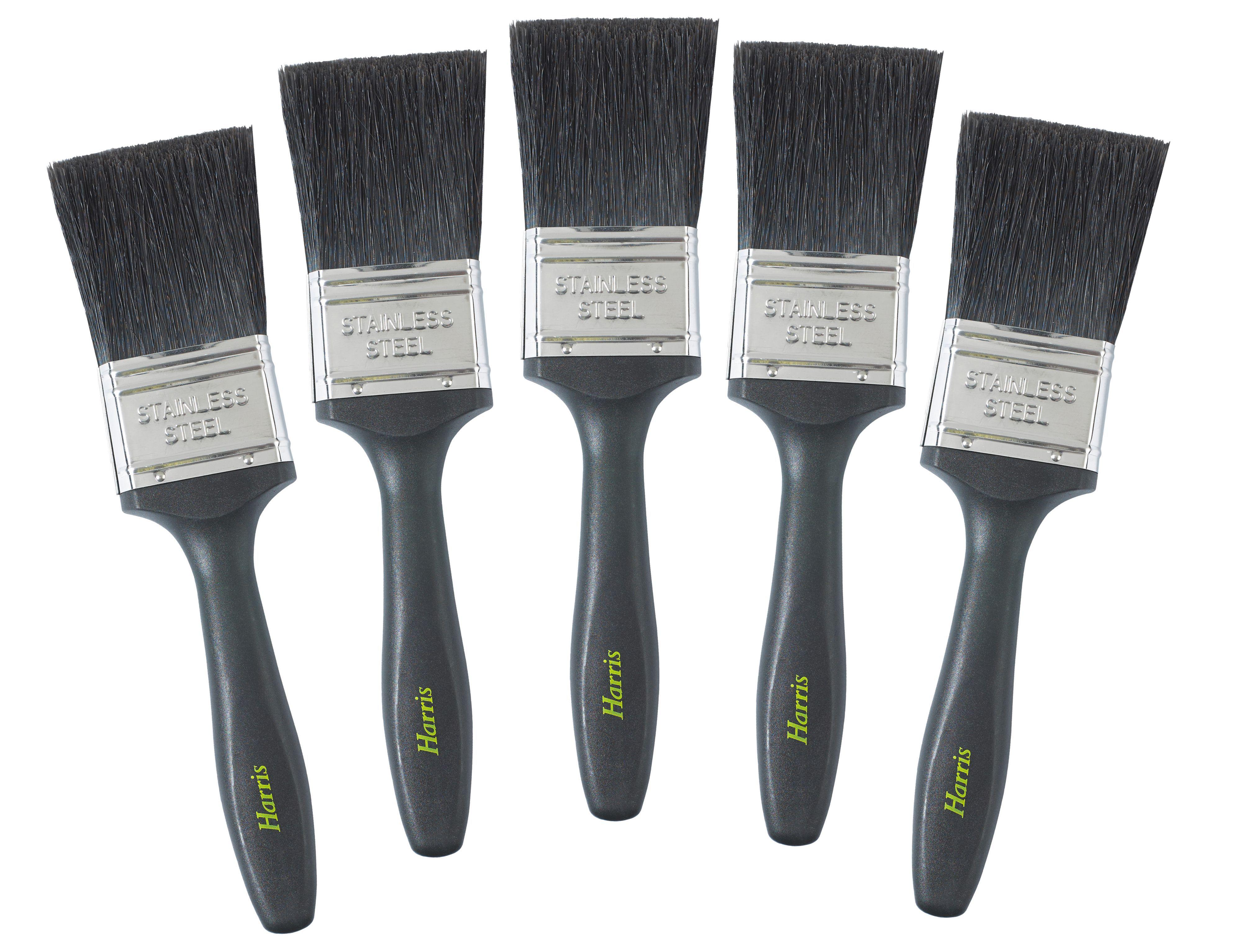 Fence Paint Brush B Q