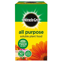 Miracle Gro All Purpose Soluble Plant Food 1kg