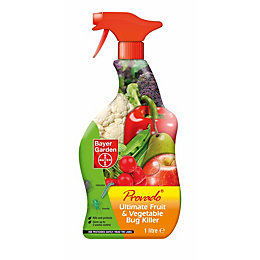 Provado Ultimate Fruit & Vegetable Bug Killer 1.08L