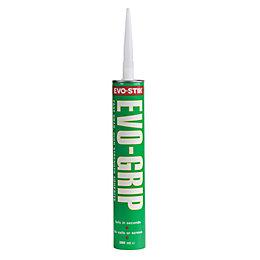 Evo-Stik Evo-Grip Solvented Grab Adhesive 310ml