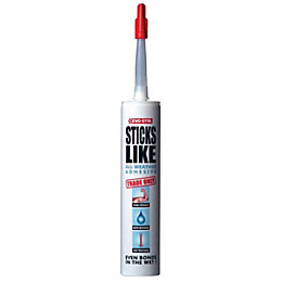 Evo-Stik Sticks Like Grab Adhesive 290ml