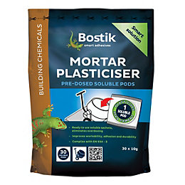 Bostik Building Chemicals Mortar Plasticiser