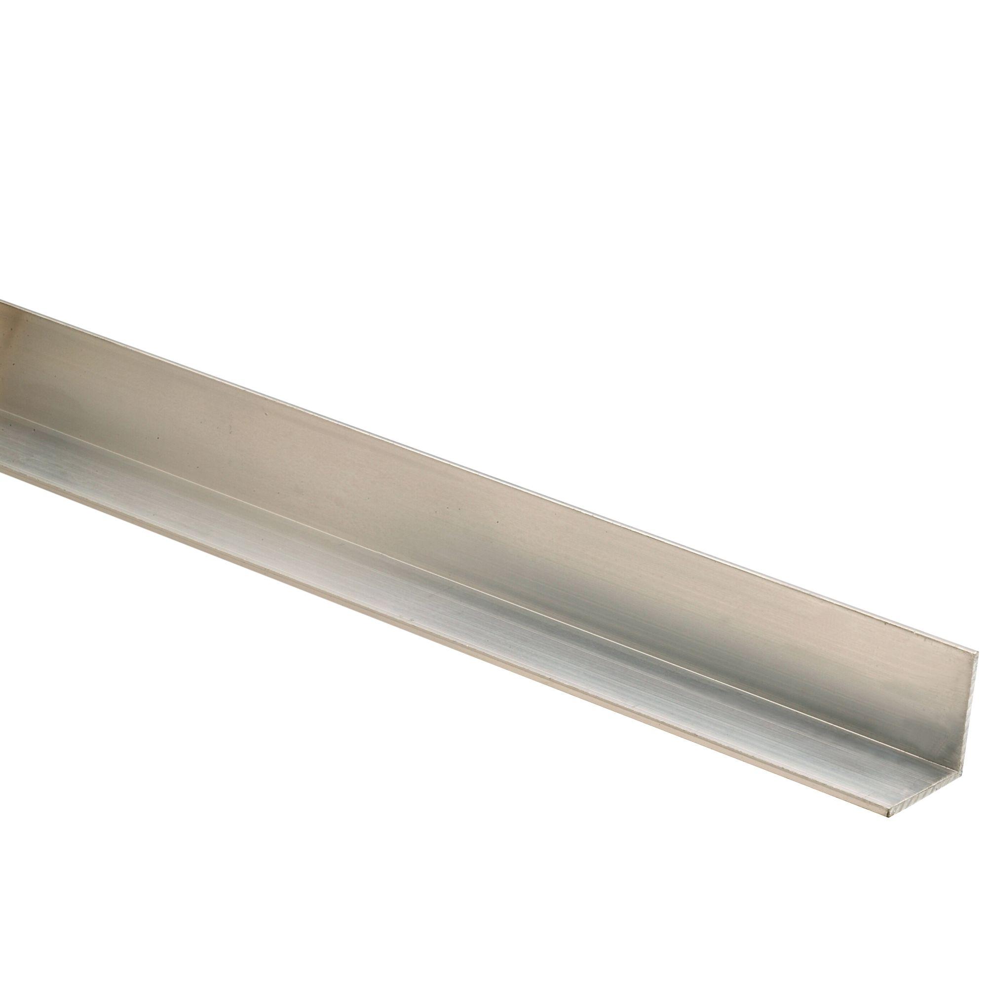 Aluminium Angle Moulding