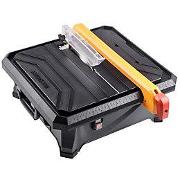 Plasplugs 550 W Electric Tile Cutter