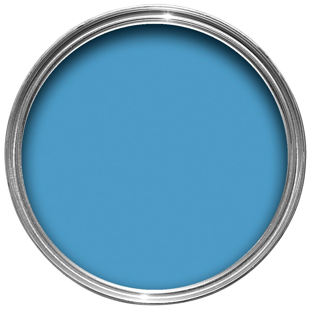 Blue exterior paint diy - Exterior blue paint set ...