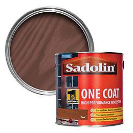 Sadolin One Coat High Performance Teak Woodstain 2.5L