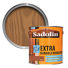 Sadolin Extra Durable Woodstain 2.5L