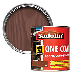 Sadolin Teak Woodstain 500ml