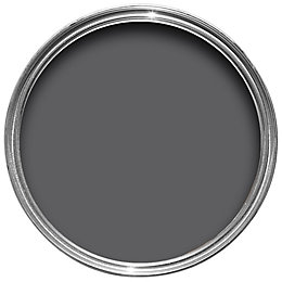 Sandtex Front Door Dark Grey Undercoat 750ml