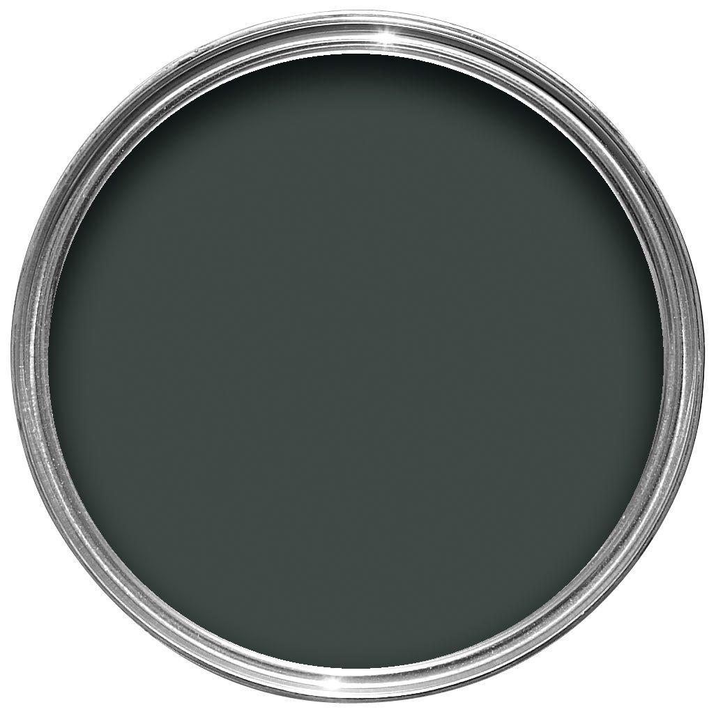 Sandtex Exterior Racing Green Gloss Wood & Metal Paint 750ml
