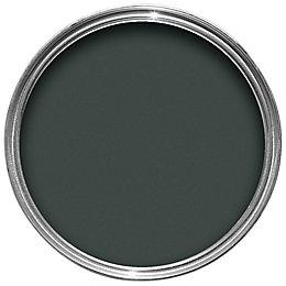 Sandtex External Racing Green Gloss Paint 750ml