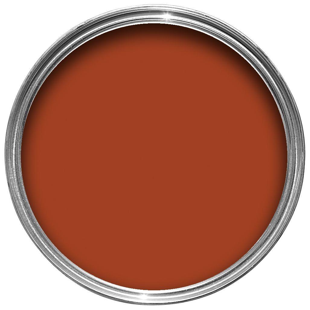 Sandtex Brick Red Smooth Matt Masonry Paint 5l