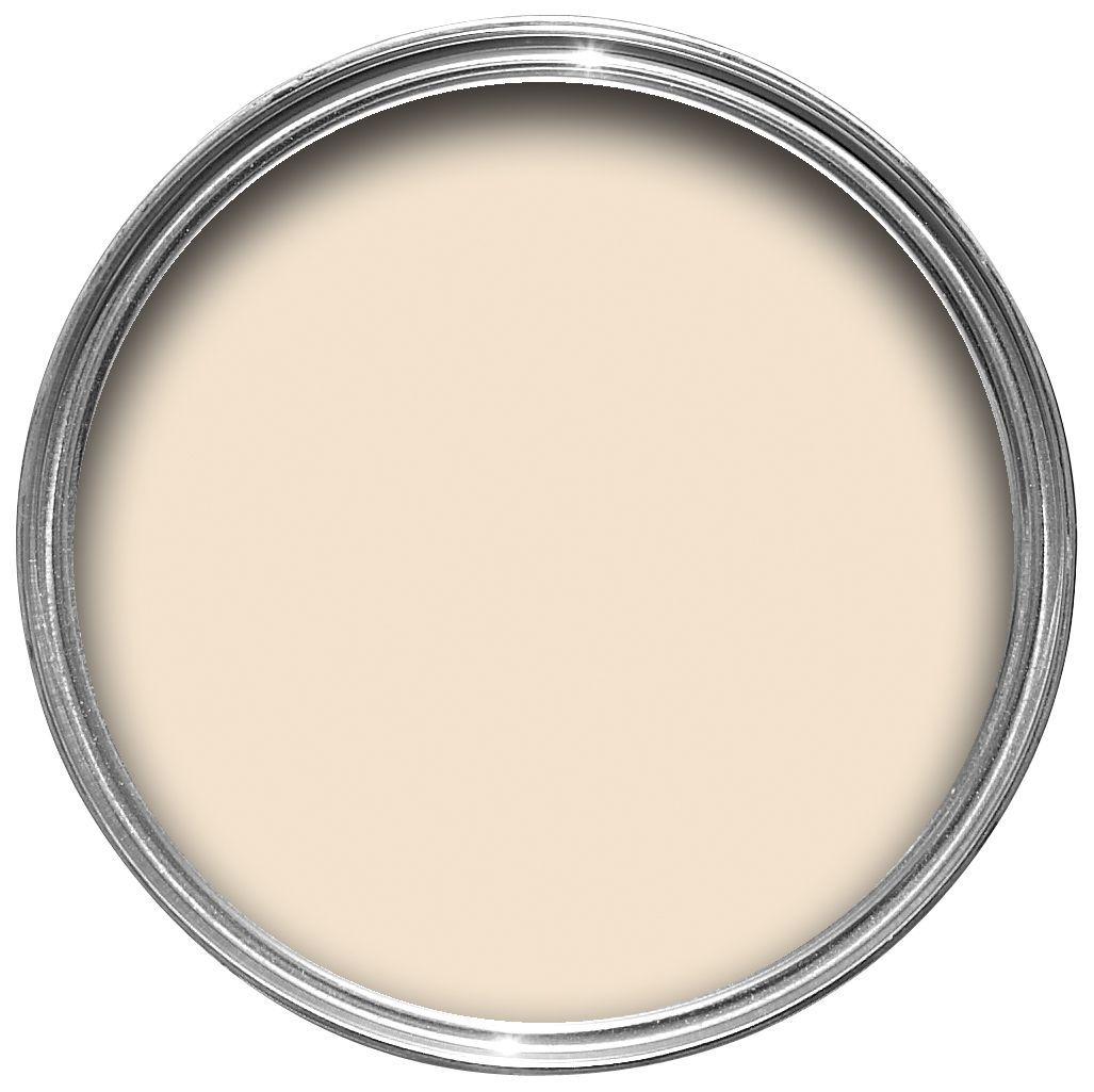 Sandtex magnolia cream smooth matt masonry paint 2 5l departments diy at b q - Matt exterior paint image ...