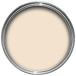 Sandtex Magnolia Cream Smooth Masonry Paint 2.5L