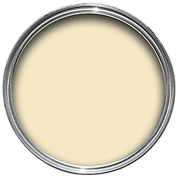 Sandtex Cornish Cream Matt Masonry Paint 5L