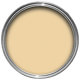 Sandtex Sand Dune Yellow Matt Masonry Paint 2.5L