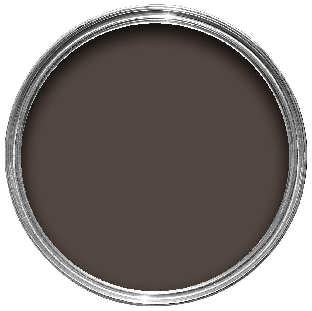 Sandtex Bitter Chocolate Brown Matt Masonry Paint 5l