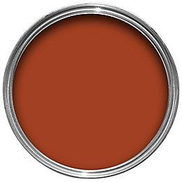 Sandtex Brick Red Textured Masonry Paint 5L
