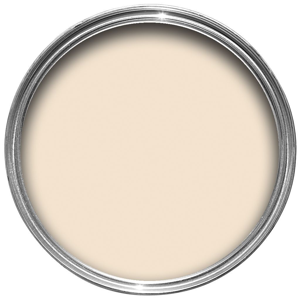 Sandtex Magnolia Cream Textured Matt Masonry Paint 5l Departments Diy At B Q