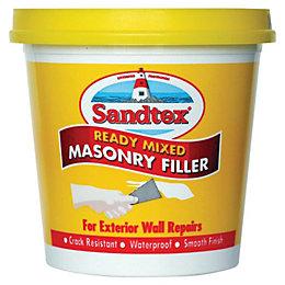 Sandtex Masonry Filler 500G
