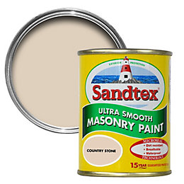Sandtex Soft Heather Matt Masonry Paint 5l Departments Diy At B Q