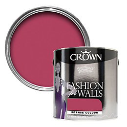 Crown Breatheasy Euphoria Flat Matt Emulsion Paint 125ml