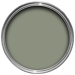 Sandtex Olive Green Matt Masonry Paint 150ml Tester