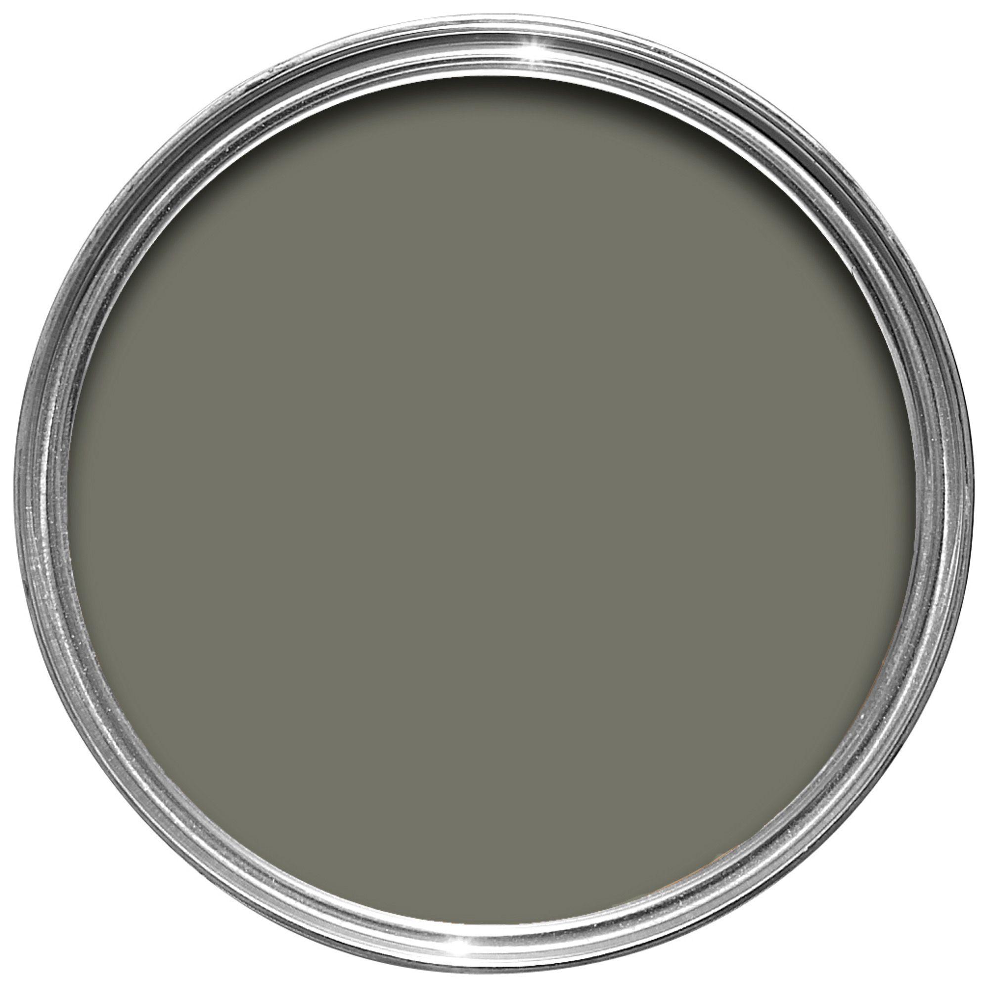 Brown Masonry Paint B Q