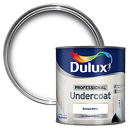 Dulux Professional White Undercoat 2.5L