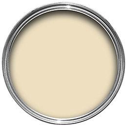 Dulux Natural Hints Barley White Silk Emulsion Paint