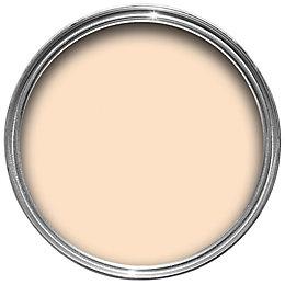 Dulux Natural Hints Apricot White Silk Emulsion Paint